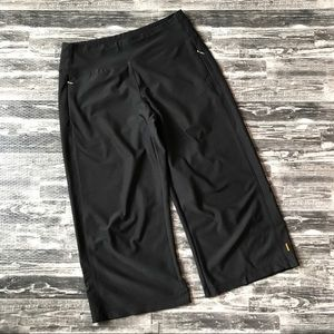 Lucy Athletic Yoga Capri Pants
